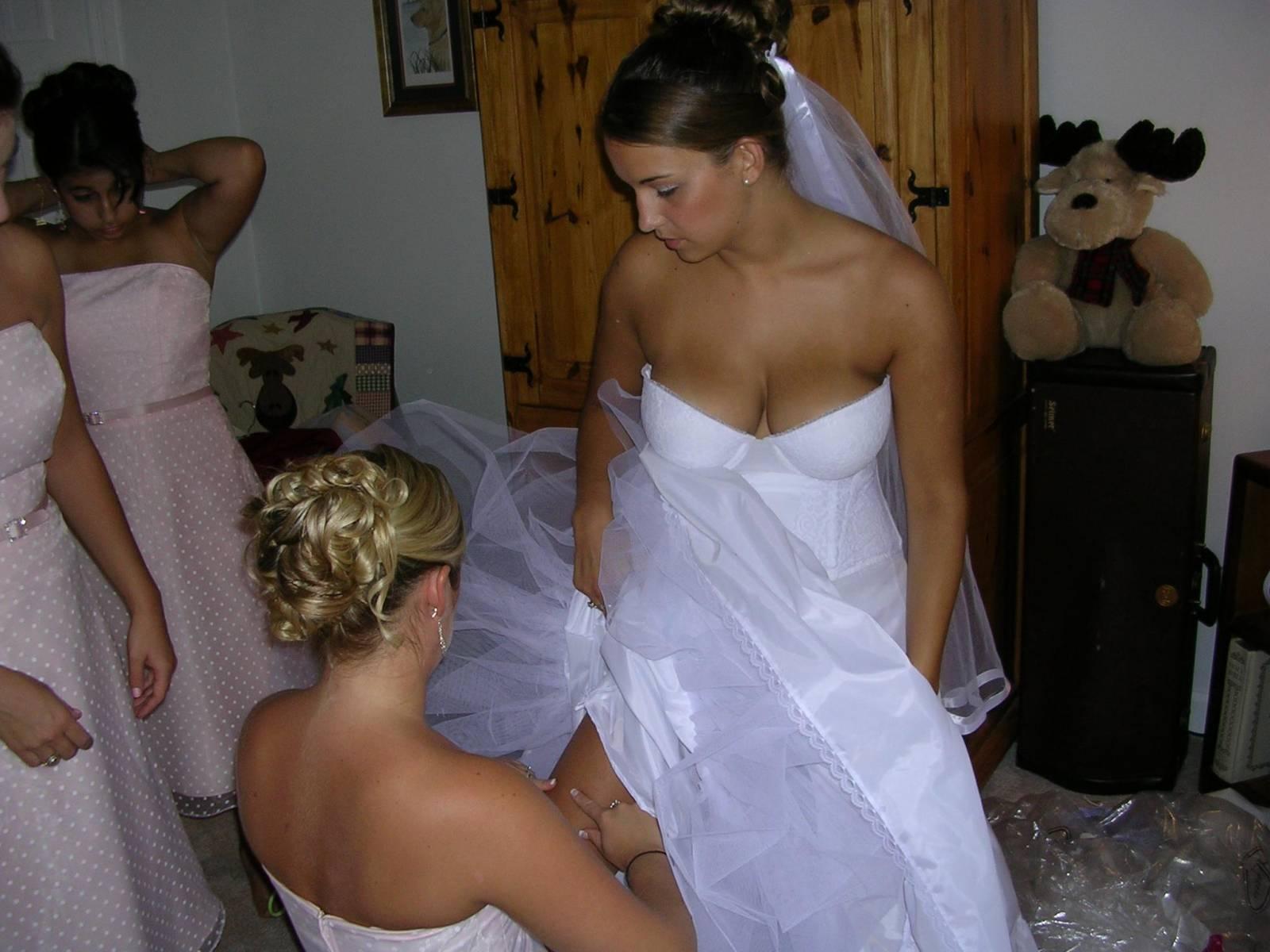 Смотреть онлайн фото пьяных невест 10 фотография